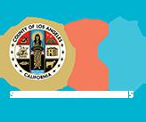 Supervisor Hilda L Solis Logo
