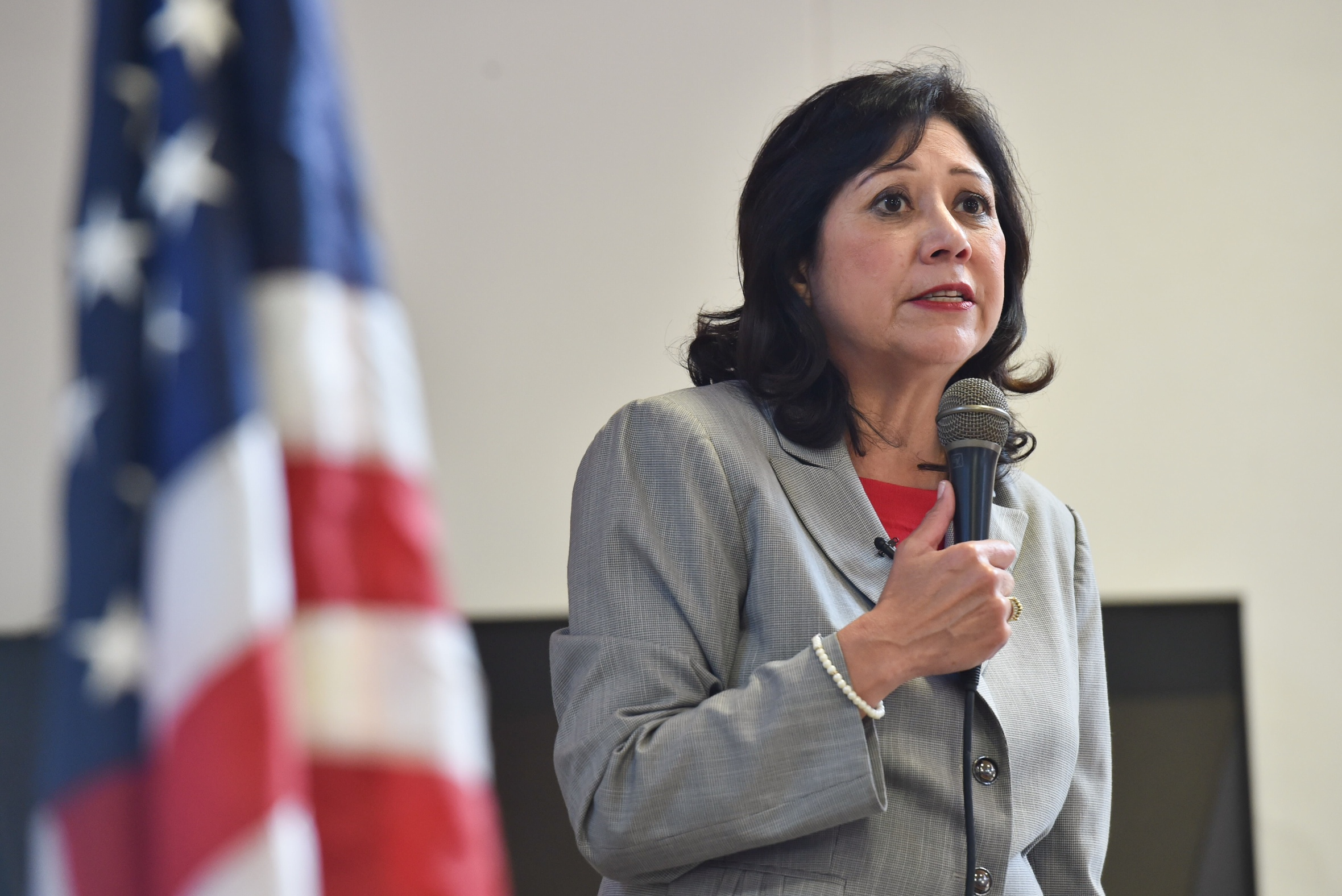 Hilda L. Solis Statement in Response to High Number of Suicides Among Female Veterans