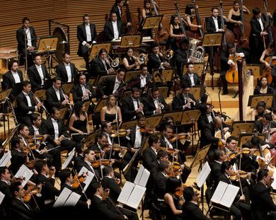 Pomona – LA Phil Hosts Free Concert featuring the Simón Bolívar Orchestra of Venezuela
